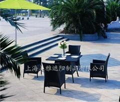户外桌椅-MY10