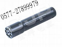 J-JW7300微型防爆電筒