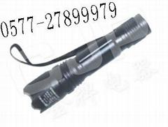J-JW7300B 微型防爆电筒