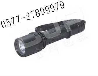 J-JW7620B固態微型強光防爆電筒 1