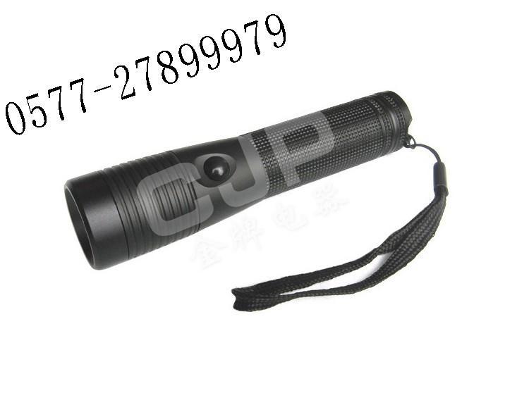 J-JW7302B微型防爆電筒 1