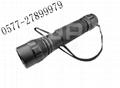 J-JW7303微型防爆電筒