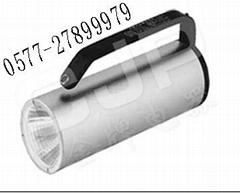 J-RJW7100手提式防爆探照燈