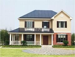 天津太阳能发电系统