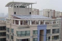 天津太阳能电池板