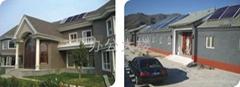天津家用太阳能发电系统