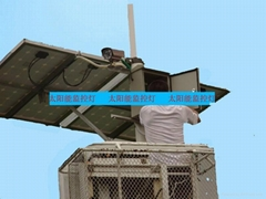 天津太阳能监控设备