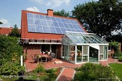 企业太阳能发电