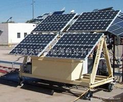 天津太阳能发电公司