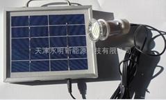 天津 太阳能照明设备