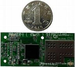 透明传输无线串口WIFI模块