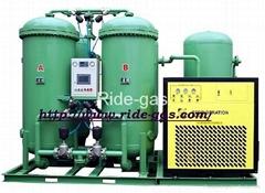 高純度制氧設備