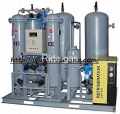 100立方專業制氮設備