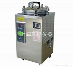立式壓力蒸汽滅菌器BXM-30R(原型號YXQ-LS-30)