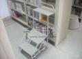 圖書館二步書梯