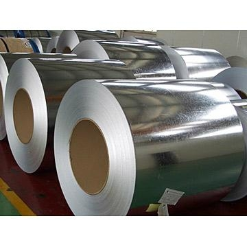 Galvanized steel sheet in coils 4
