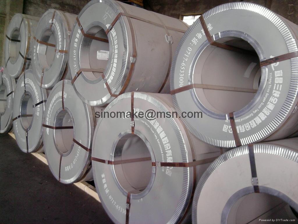 GI, CR,PPGI Steel Coil 1