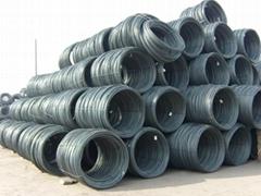 Low carbon wire Rod