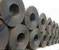 Hot rolled steel coils 2