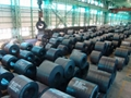 Hot rolled steel coils 3