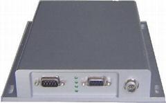 高速铁路车号自动识别系统33A-1