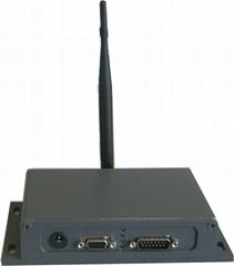 JRF250B型有源标签读写器