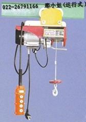 质量行微型电动葫芦价格