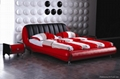 leather bed 9021 1