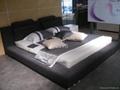 fabric bed B-52