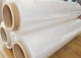 50cm Pe stretch film for wrapping 2.5kg/roll