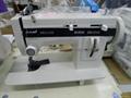 小型臺式同步送料縫紉機