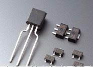 一至兩節電池太陽能草坪燈LED驅動IC 1
