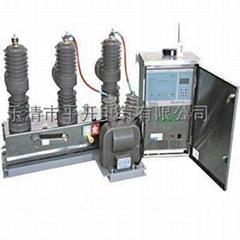 ZW32-10/630柱上永磁真空斷路器