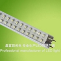 T8 LED Tube110 to 130V Input Voltage