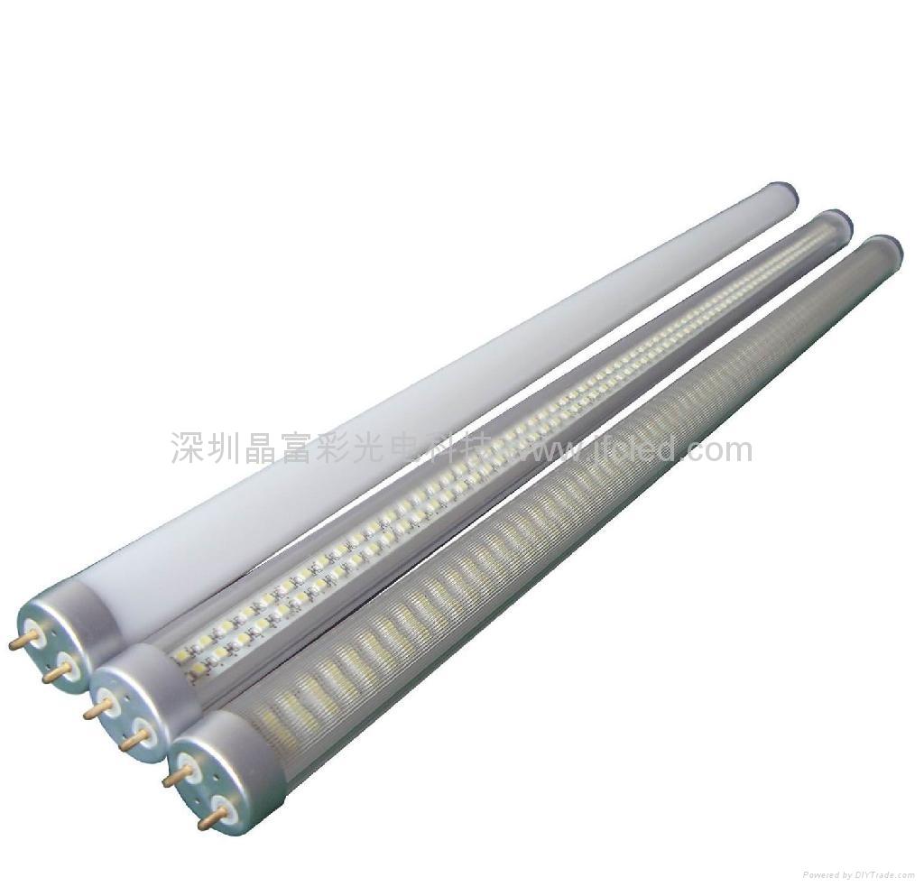 10w T8 Led Tube With Long Lifespan Gl 140d10w 60 Jfc China Manufacturer Bulb Lamp