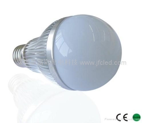 5w Led Bulb Light Gle27g30 Jfcled China Manufacturer Bulb Lamp Lighting Products