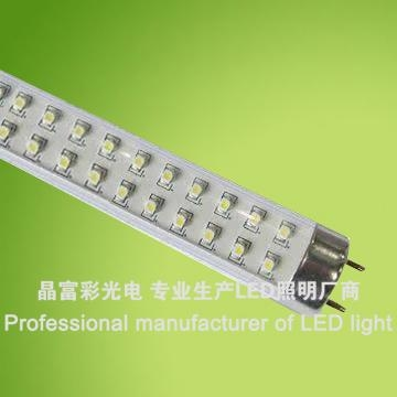 T10 LED Tube with 110 to 220/85 to 264V AC Input Voltage, No UV or IR Radiation 3