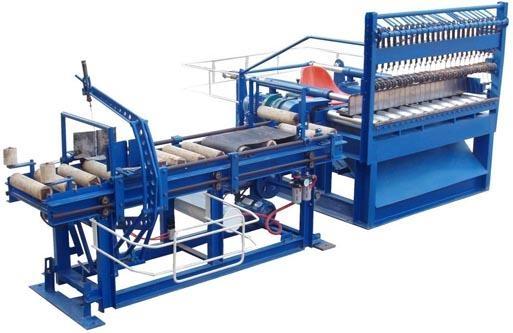 Automatic Brick Cutting Machine(green brick cutting machine) 1