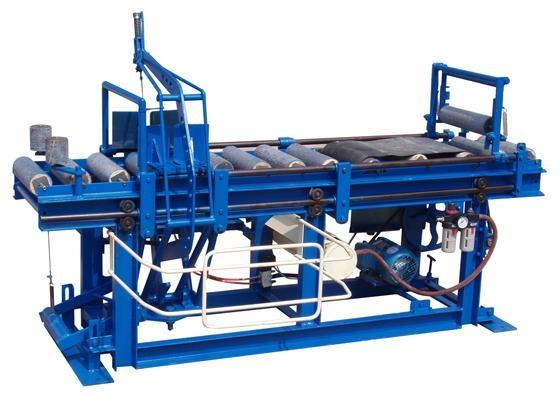 Automatic Brick Cutting Machine(green brick cutting machine) 2