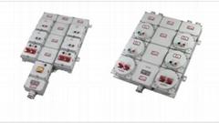 BXD-Q防爆動力配電箱(電磁啟動)