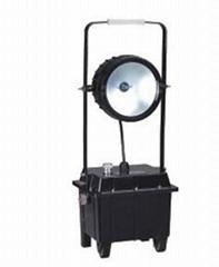 FW6100GF-J移动式防爆泛光工作灯