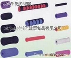 光面橡塑管
