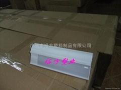 供应洗化区专柜展示标价条;