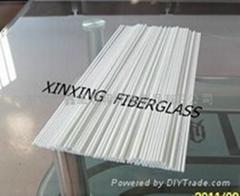 高彈性玻璃纖維杆