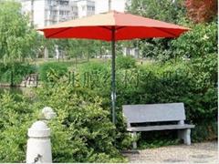 防紫外線戶外休閑遮陽傘