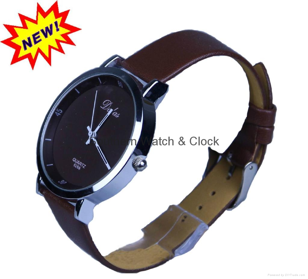 fashion quartz watch SNT-P6029