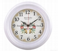 Art wall clock  SNT-CL041
