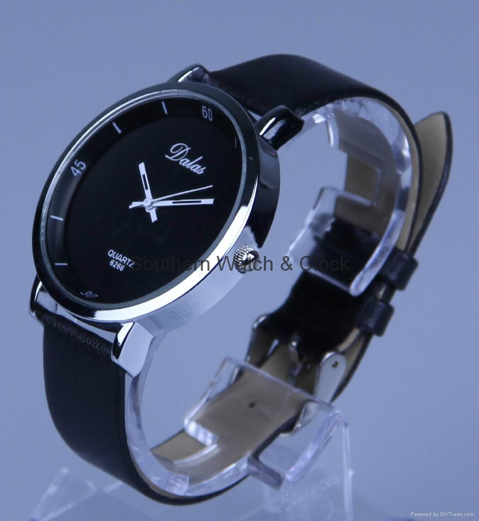 fashion quartz watch SNT-P6029 2