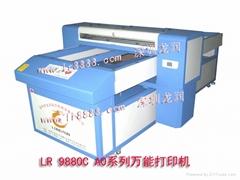 供應  平板打印機