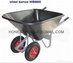 wheelbarrows WB9600